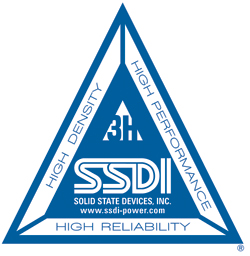 High Density, High Voltage, and High Reliability Products for Aerospace & Defense