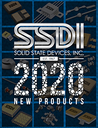 SSDI 2020 New Products