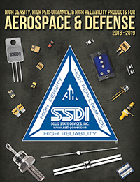 Aerospace & Defense Products