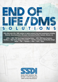 End of Life Solutions