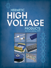 Hermetic High Voltage Products