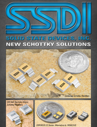 New Schottky Solutions