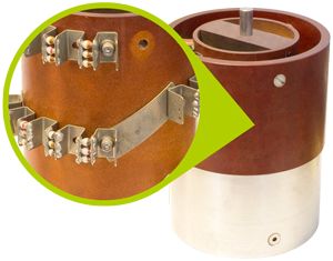 SSDI's 1st High Voltage Product - Solid State Tube Replacement
